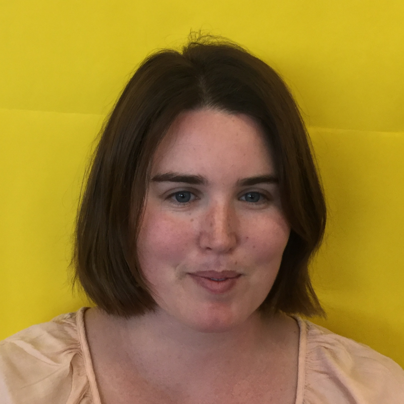 Lynsey Gascoigne, Early Years Practitioner