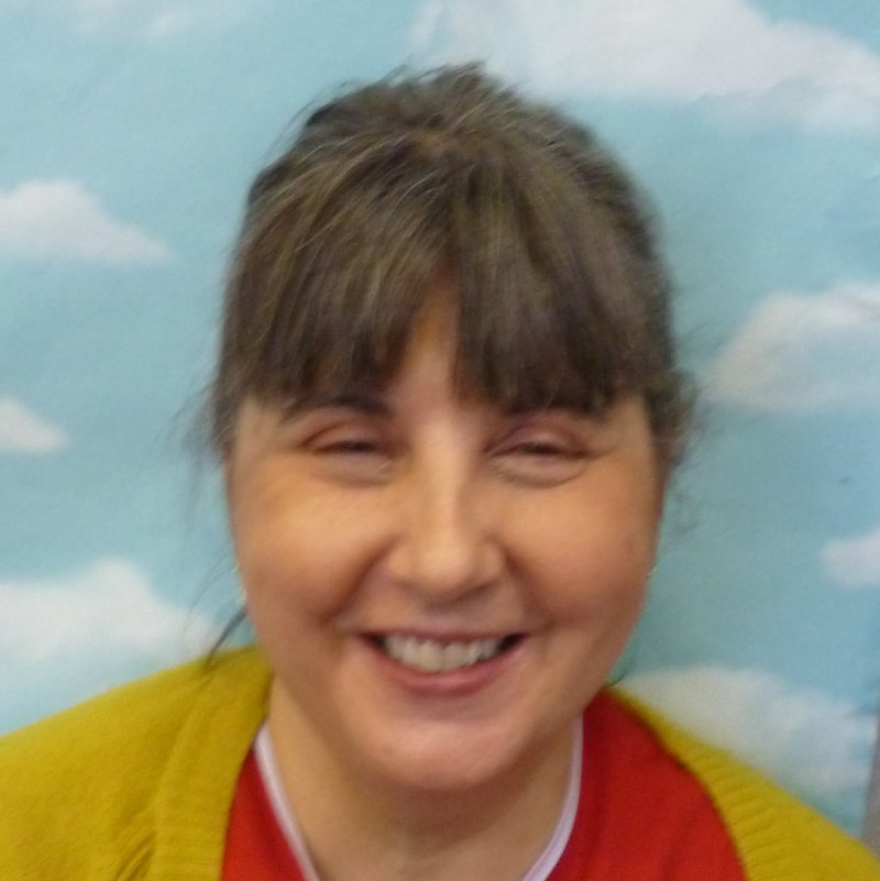 Ruth Ive, Manager and Designated Safeguarding Lead