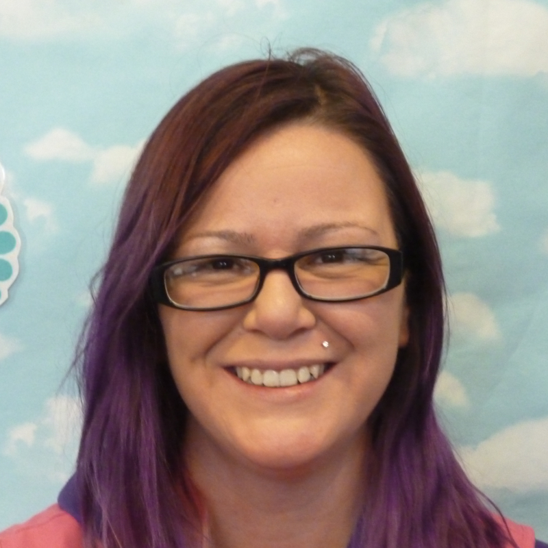 Amy Dunne, Early Years Practitioner